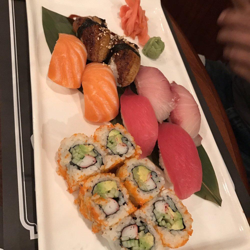 Sushi Tomo: 4812 McKnight Rd, Pittsburgh, PA