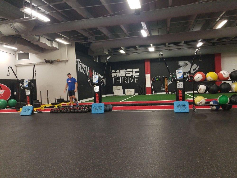 Revolution Fitness NOLA: Metairie, LA