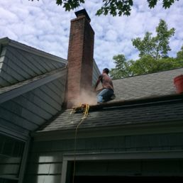Photo Of Expert Roofing Of Westchester   Valhalla, NY, United States.  Chimney Repair
