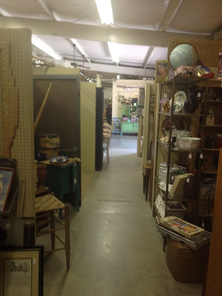 Remember When Antique Mall: 4407 Burrough Rd, Fort Smith, AR