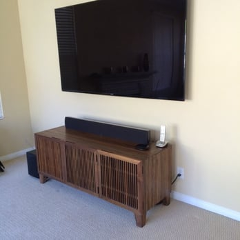 orange county tv installer 218 photos 52 reviews home theatre installation 23411. Black Bedroom Furniture Sets. Home Design Ideas
