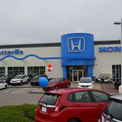 Photo Of Honda Of Fayetteville   Fayetteville, AR, United States