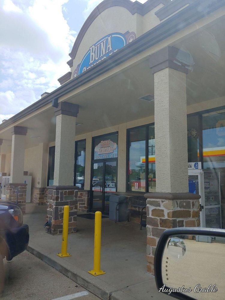 BUNA GENERAL SHELL: 35043 US Highway 96 S, Buna, TX