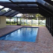 Photo Of A G Concrete Pools Fort Pierce Fl United States
