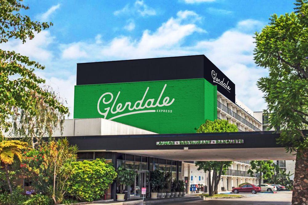 Glendale Express Hotel