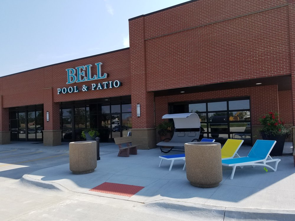 Bell Pool & Patio