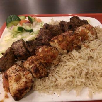 Afghan kebob cuisine 67 photos 21 reviews afghan for Afghan kabob cuisine mississauga