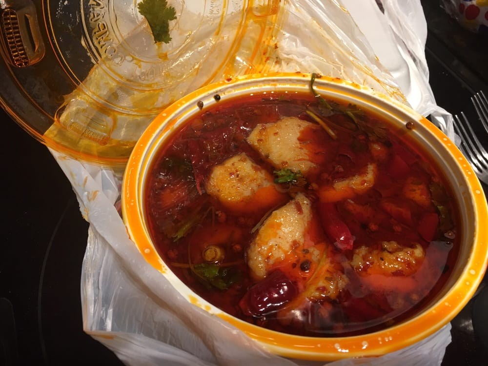 Sichuanese Cuisine: 2001 Coit Rd, Plano, TX