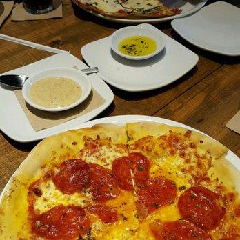 California Pizza Kitchen Pepperoni Pizza california pizza kitchen - 16 photos & 39 reviews - pizza - 1150