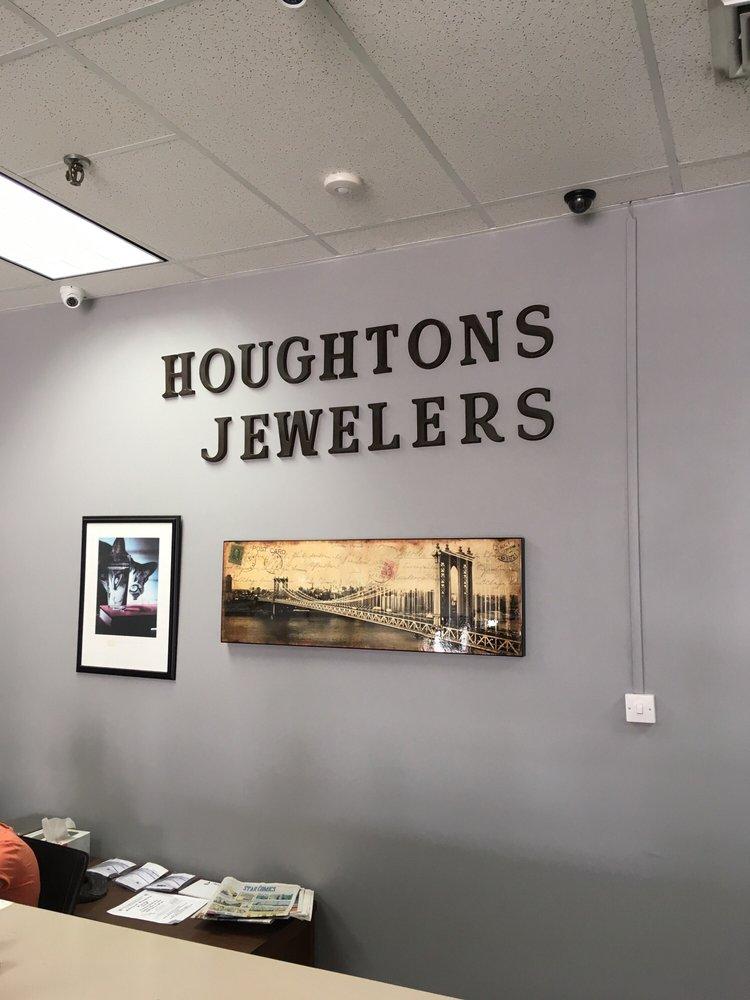 Houghton's Jewelers