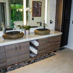 Cabinets Extraordinaire Photos Interior Design - Bathroom remodeling sarasota