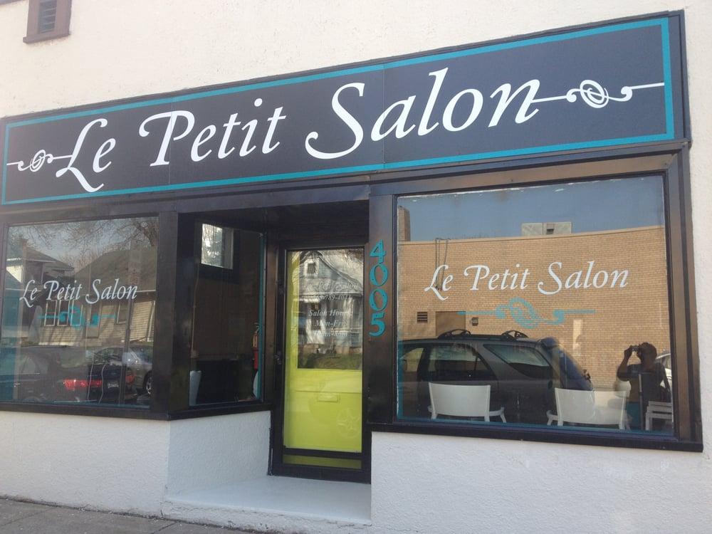 Le Petit Salon: 4005 5th St NE, Columbia Heights, MN