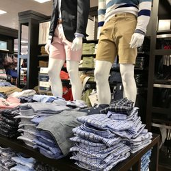ce69b3fbb Tommy Hilfiger Outlet Store - Outlet Stores - 2582 Mercantile Way ...