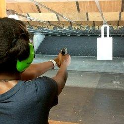 Range, Guns & Safes - 30 Photos & 41 Reviews - Safe Stores
