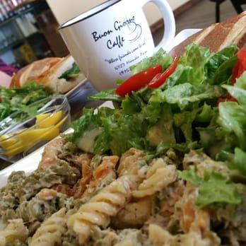 Buon giorno caffe 46 photos 45 reviews italian for Italian el paso tx