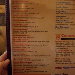 Photo Of La Fuente Mexican Restaurant Independence Mo United States