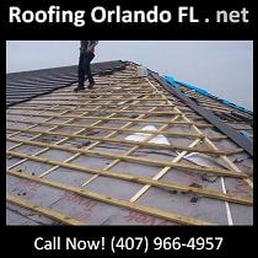 Photo Of Roofing Orlando FL Company   Orlando, FL, United States