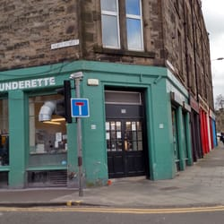 Bendix launderette closed 10 photos 15 reviews laundromat photo of bendix launderette edinburgh united kingdom this is it corner of solutioingenieria Choice Image