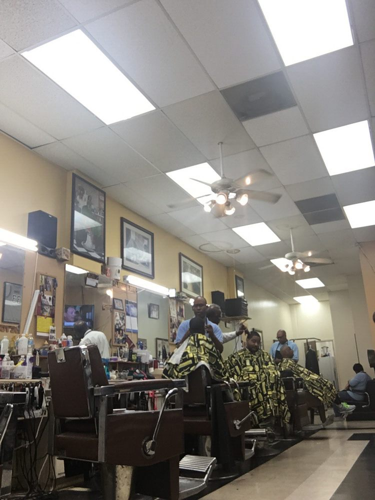 All Things In Common Barbershop: 6153 Livingston Rd, Oxon Hill, MD