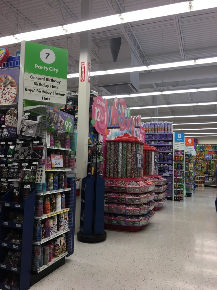 Find Party City locations opening hours and closing hours in Toronto, ON and other contact details such as address, phone number, website.