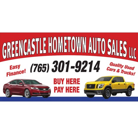Hometown Auto Sales >> Greencastle Hometown Auto Sales 2019 All You Need To Know