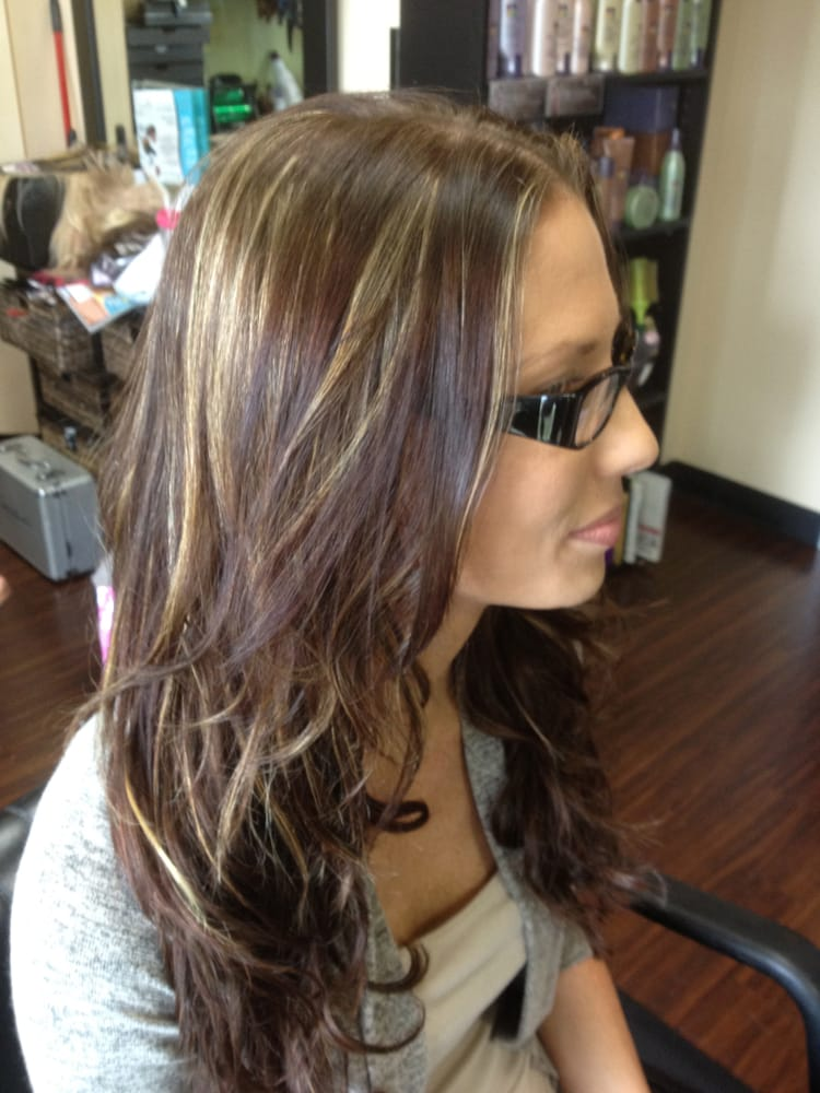 Tape in hair extensions great for fine thin hair gentle on hair photo of hair by tish simpson st petersburg fl united states pmusecretfo Image collections