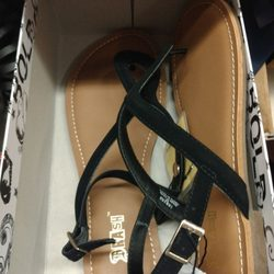 Photo Of Payless Shoesource Los Angeles Ca United States Really Chic Sandles
