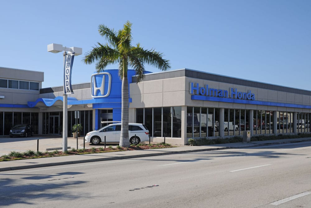 holman honda of ft lauderdale 25 photos 95 reviews