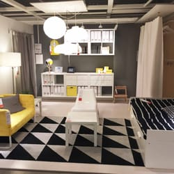 Photo Of IKEA   Carson, CA, United States. Small Space Living Solution.