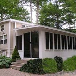 Photo Of Dura Bilt Sunrooms   Laconia, NH, United States. 3 Season
