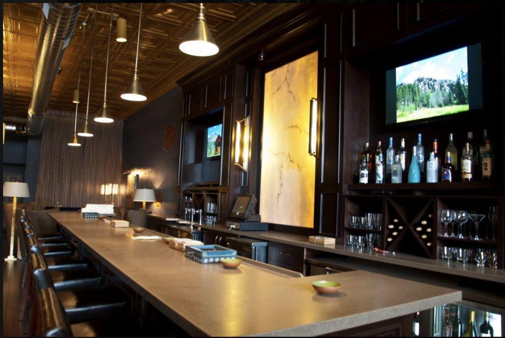 Bar One Fifteen: 115 E Main St, Ardmore, OK