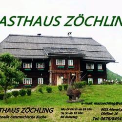 Photo Of Gasthof Zöchling Aflenz Kurort Steiermark Austria