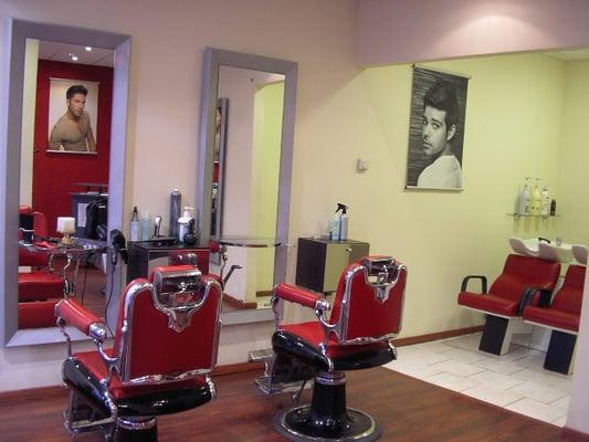 Arcade Coiffure Homme - Hair Salons - 12 avenue Jean Jaurès, Reims ...