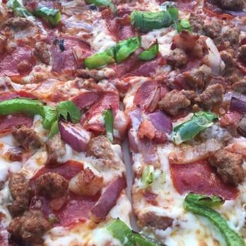 Pizza hut specials carry out menu
