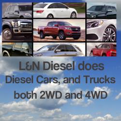 L n diesel emission testing repair 11 reviews for Motor vehicle emissions test