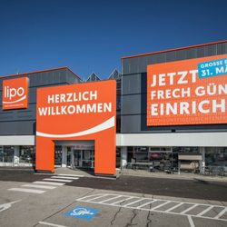 Lipo Möbel lipo möbel wiener str 160 langenzersdorf niederösterreich
