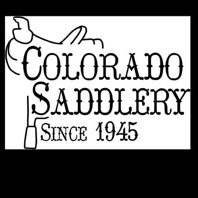 Colorado Saddlery 765 Moss St Golden, CO Equestrian