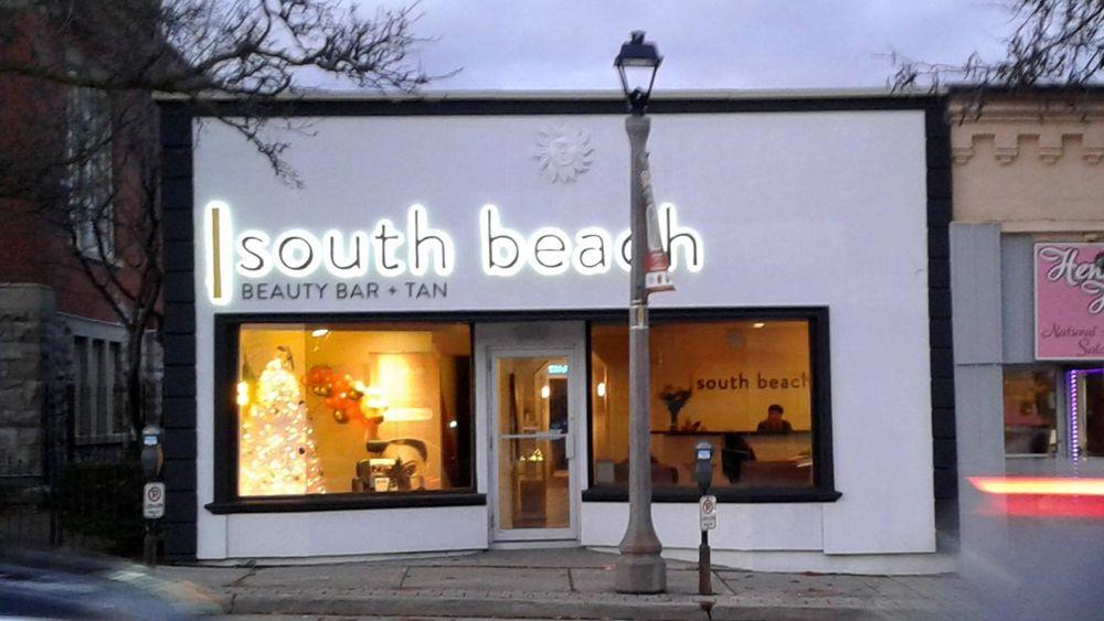 South Beach Tanning Studio