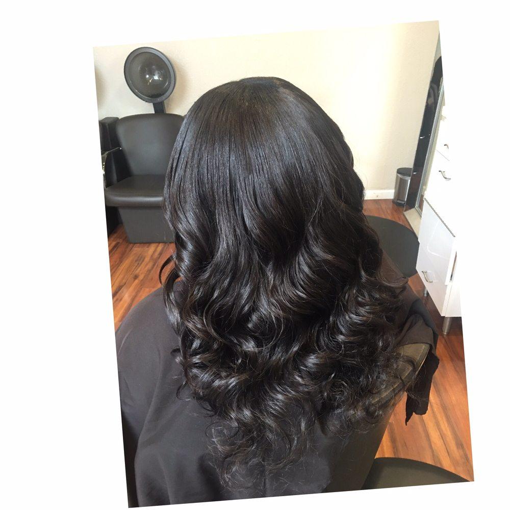 Full Circle Hair Lounge 119 Photos 54 Reviews Hair Extensions