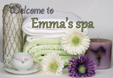 Emma's Spa Threading