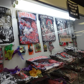 Halloween Mart Las Vegas