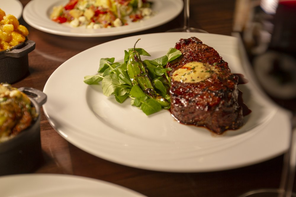 Juniper Steakhouse: 54 Jemez Canyon Dam Rd, Bernalillo, NM