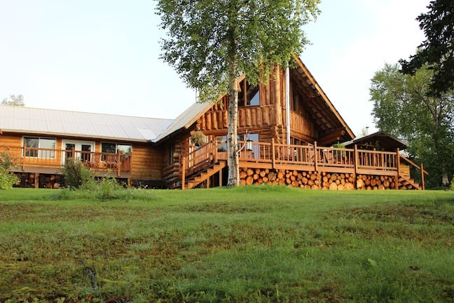 Within the Wild Adventure Lodges