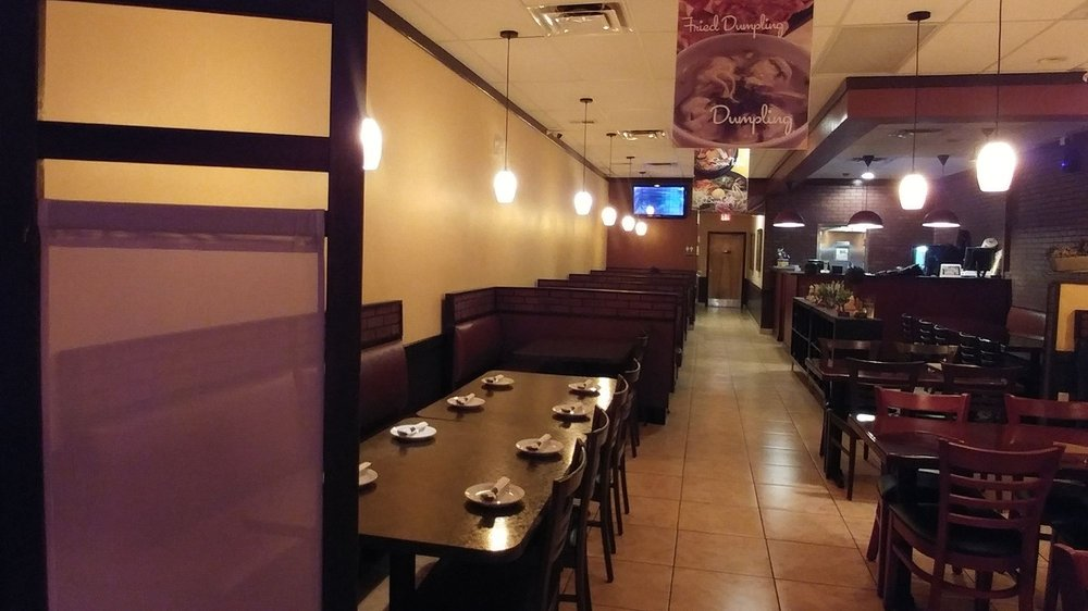 Photo of Korean Manna BBQ Restaurant - Lauderhill, FL, United States. View upon entering