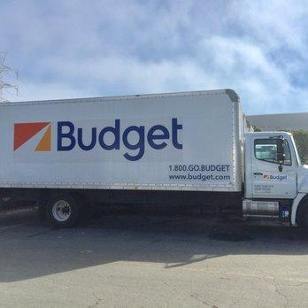 Budget Truck Sales >> Budget Truck Rental 29 Reviews Truck Rental 1133 Chess Dr