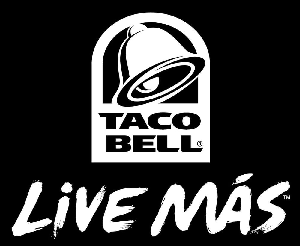 Taco Bell Logo Taco Bell  Mexican  8013 South 84Th Street La Vista La Vista