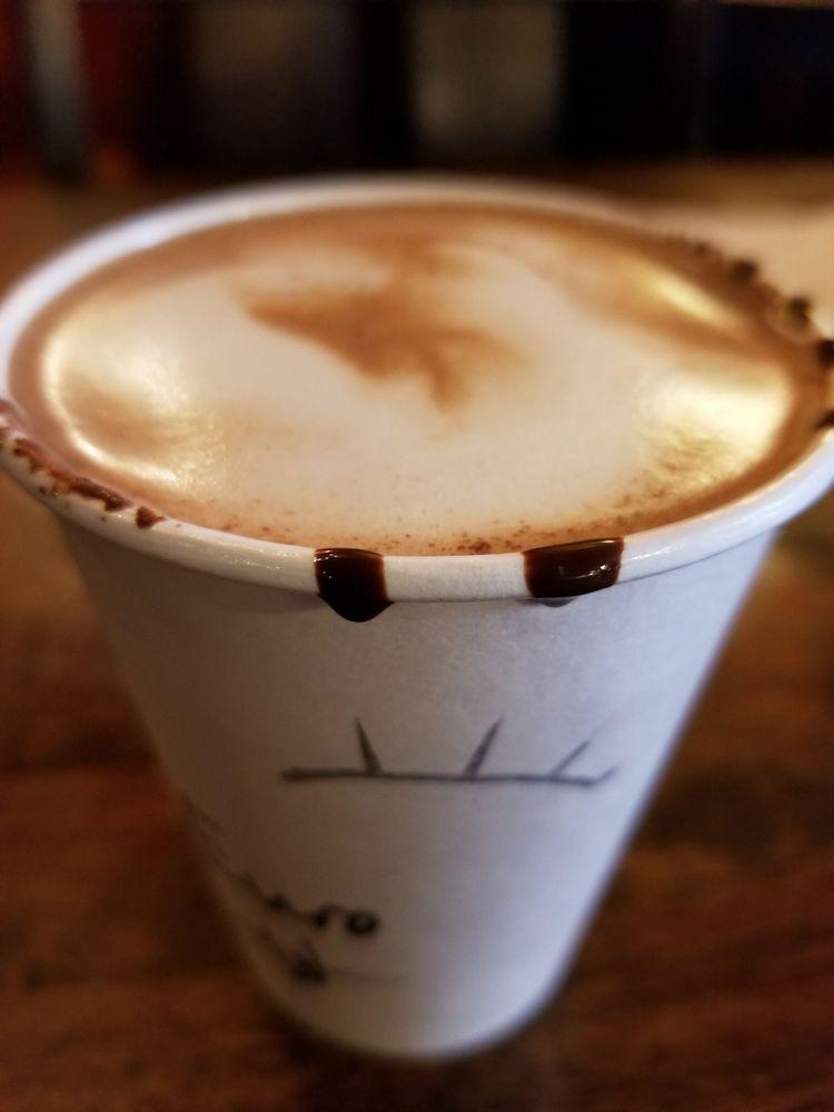 Chocolati Café