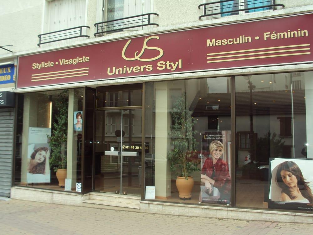 univers styl coiffeurs salons de coiffure 1 place