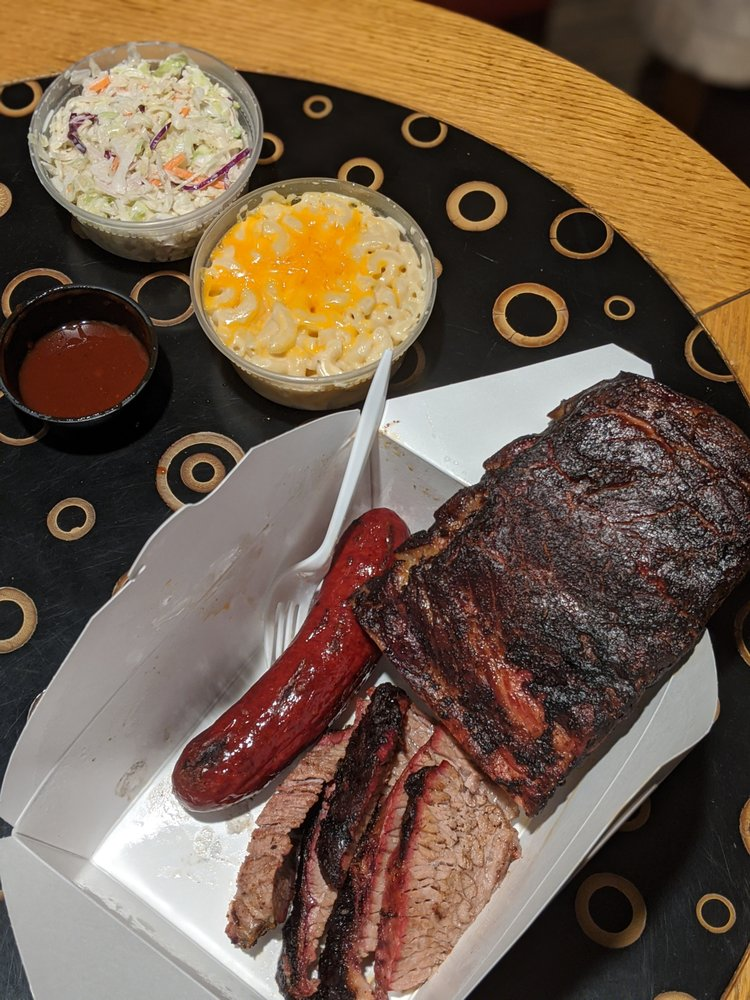 Smoke Modern Barbeque: 713 Grand Ave, Glenwood Springs, CO