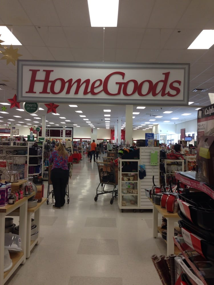 Photos for tj maxx home goods yelp for Home goods mobile